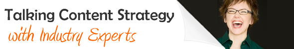 Talking Content Strategy with Industry Experts: Kristina Halvorson
