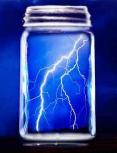 SEO without business strategy is like catching lightning in a bottle