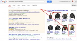 mens-leather-motorcycle-jackets_Google-AdWords