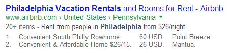 vacation-rentals-philadelphia-SERP_screencap