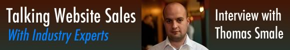 Buying & Selling Websites - Interview with Thomas Smale