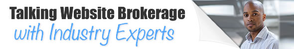 Talking Website Brokerage - Interview with Justin Gilchrist [PODCAST]