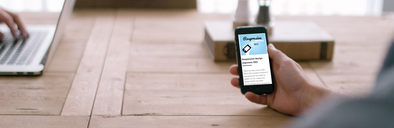 Seo and responsive design working together