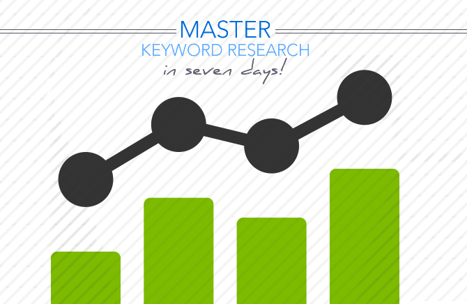 Master Keyword Research in 7 Days