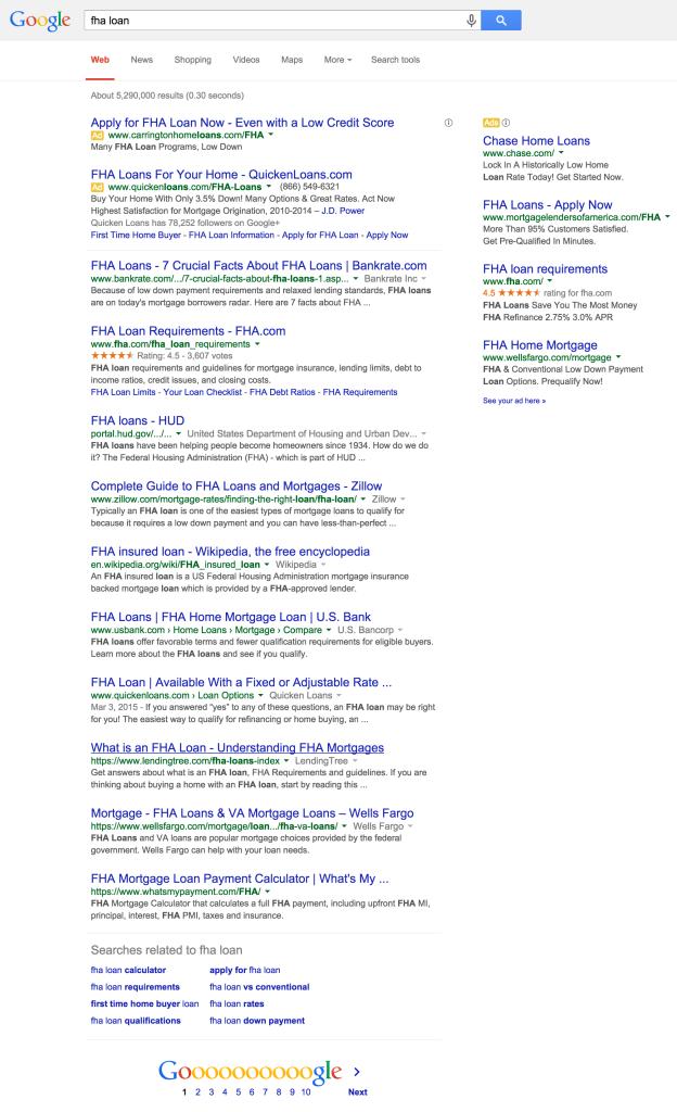 fha loan - Google Search