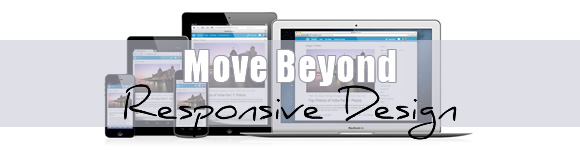 How to Integrate SEO Elements to Move Beyond Responsive Design