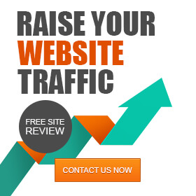 Raise Your Website Traffic