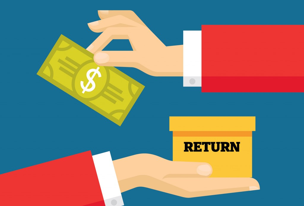 return policies for ecommerce conversion